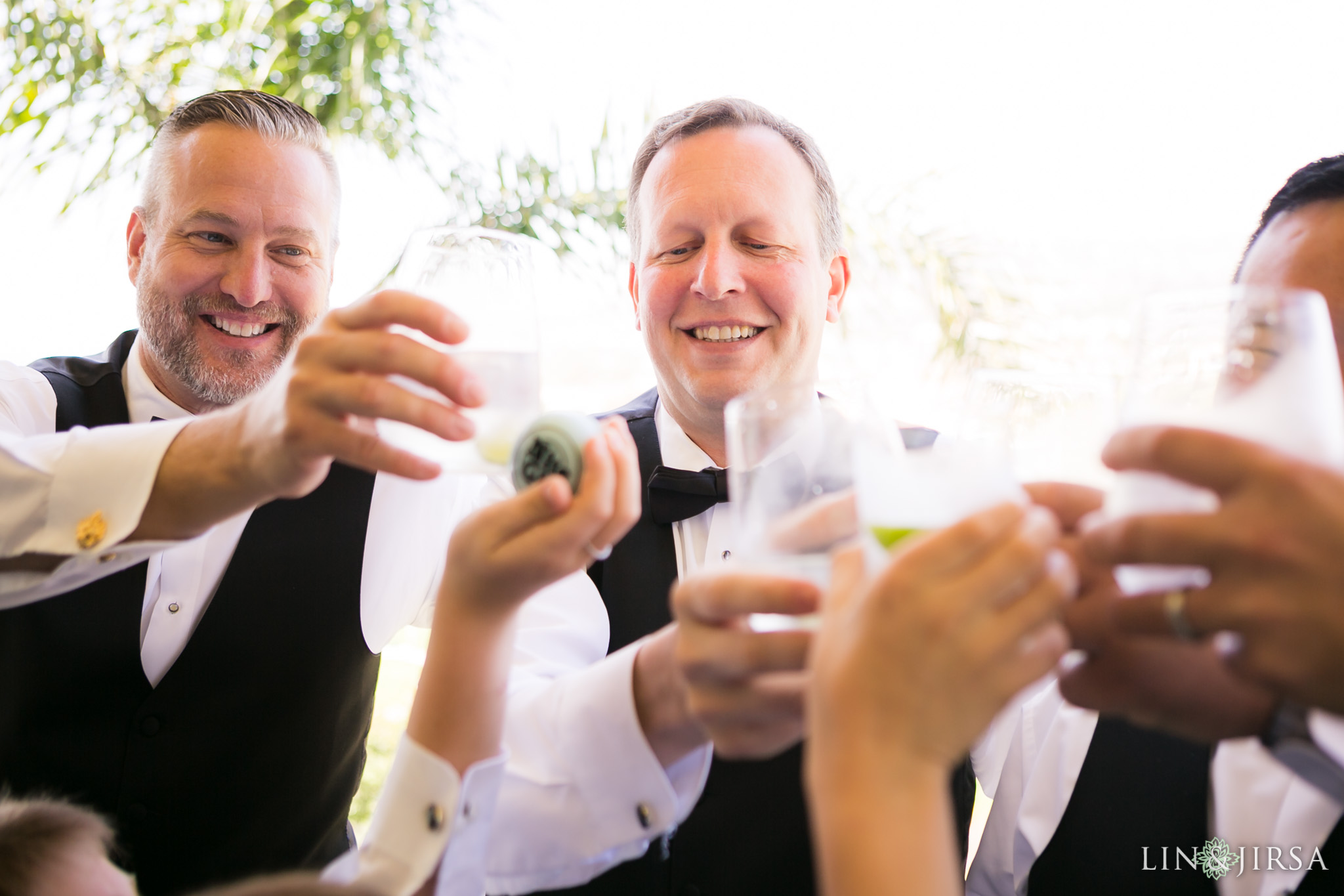 12 ritz carlton dana point wedding groom photography