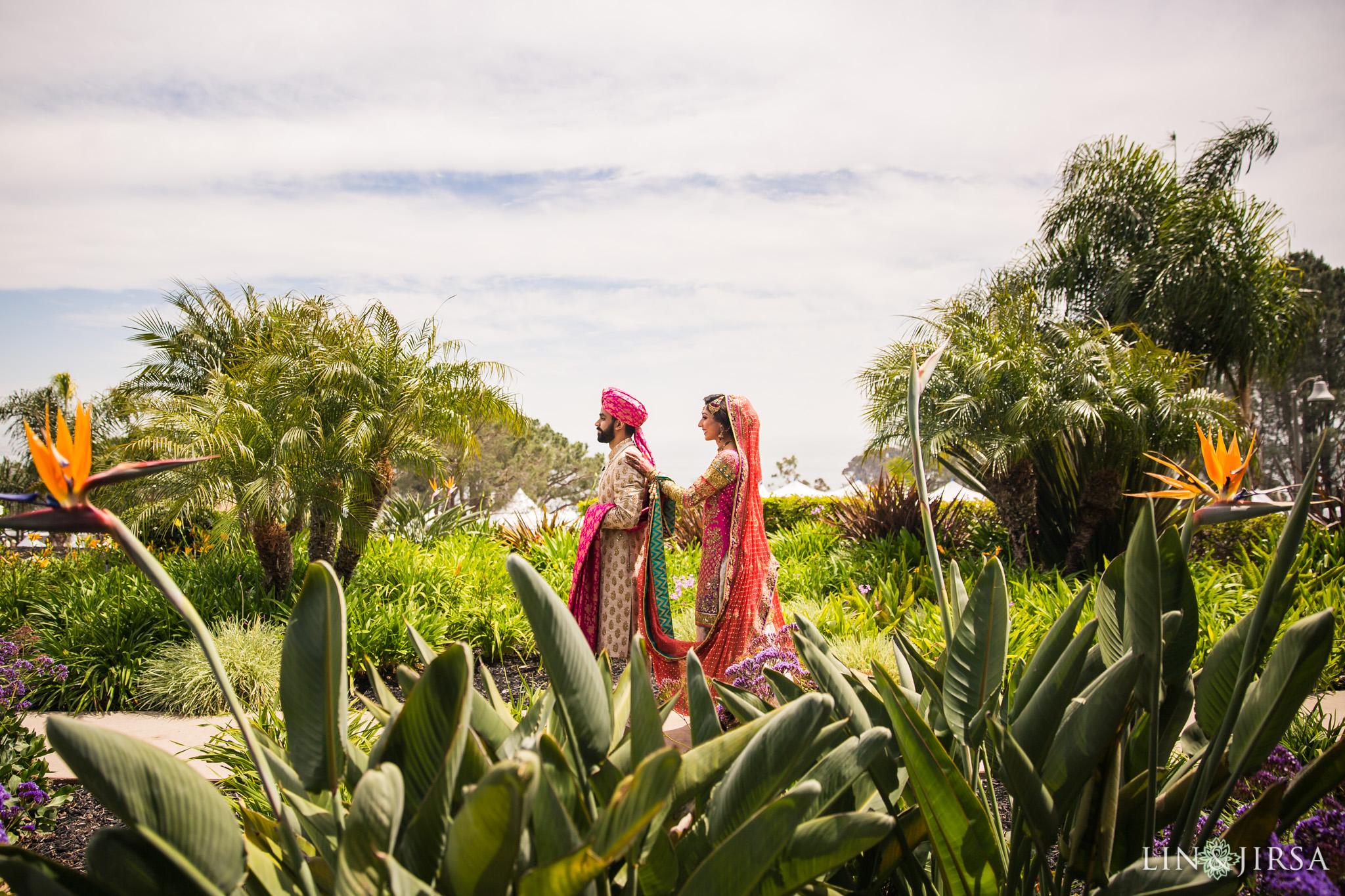 18 laguna cliffs marriott muslim couple wedding photography