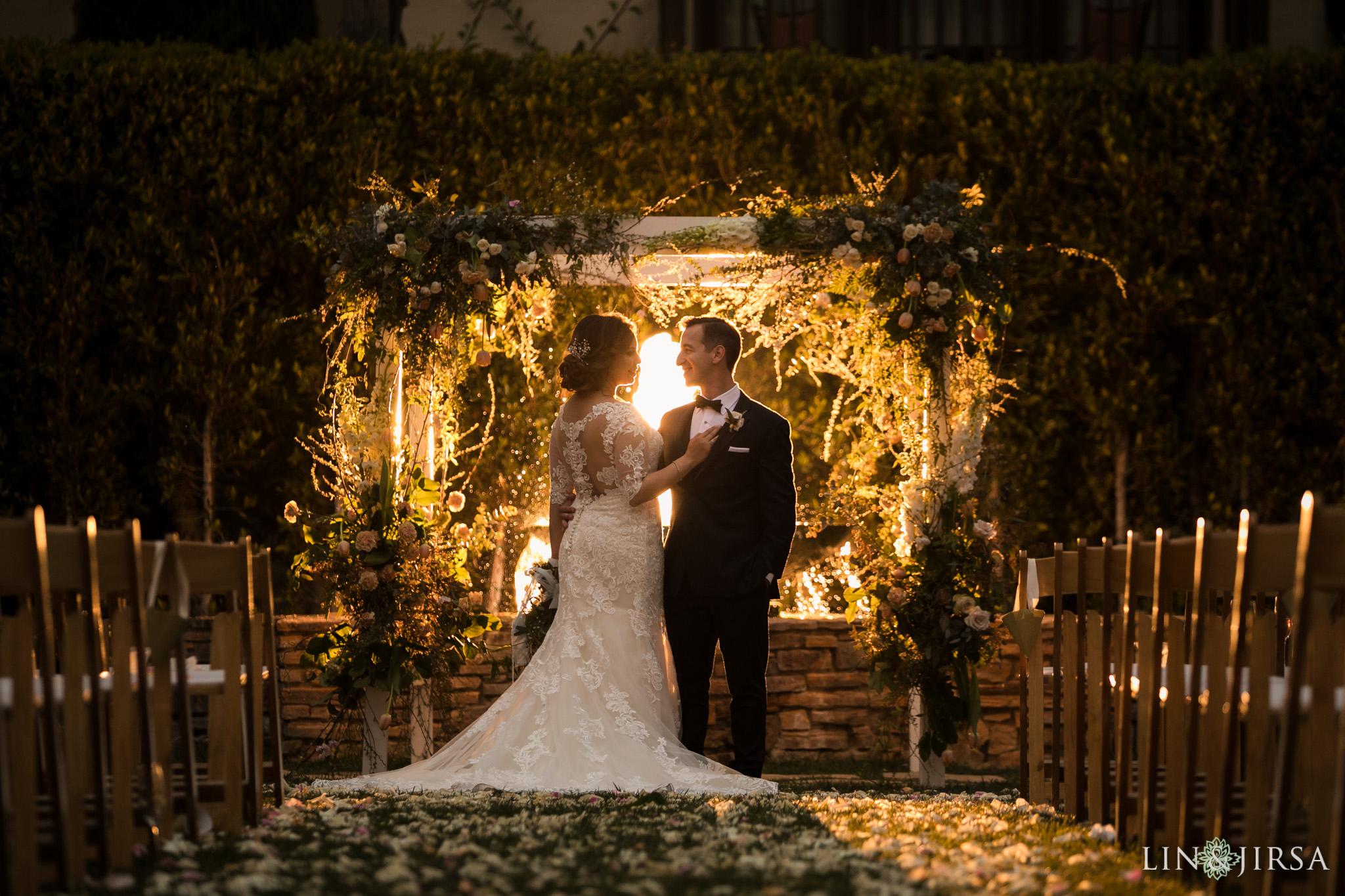 23 estancia la jolla hotel and spa wedding photography