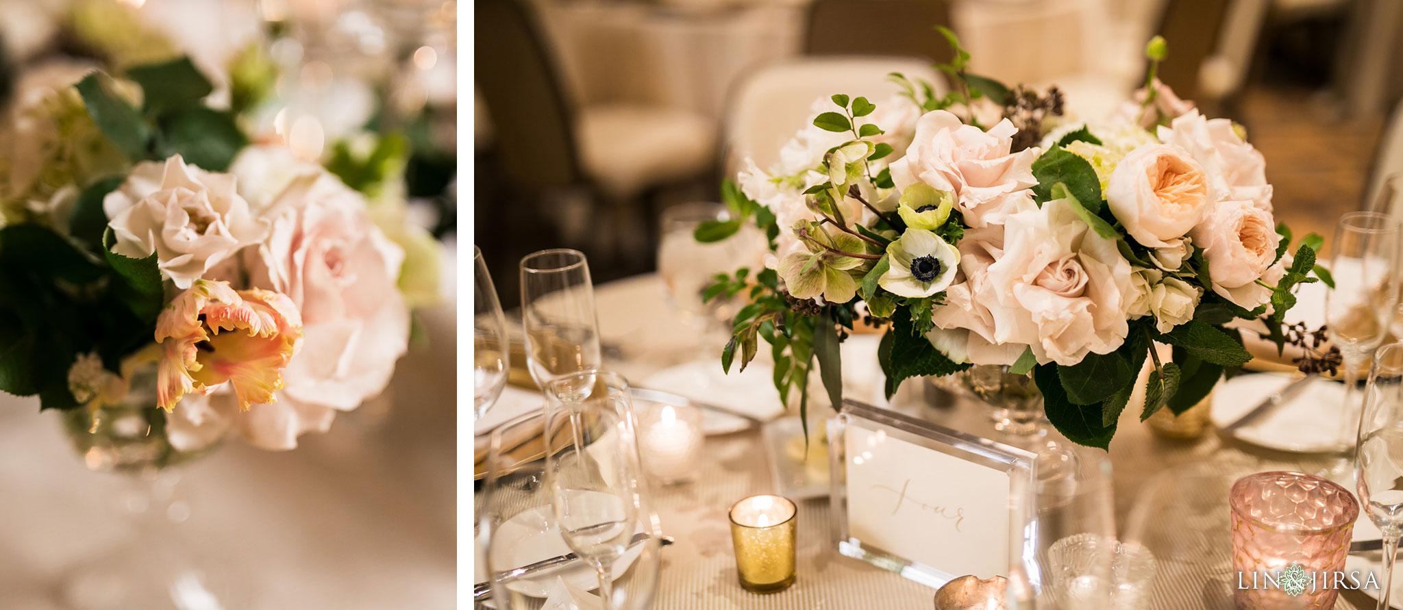 25 estancia la jolla hotel and spa wedding reception photography