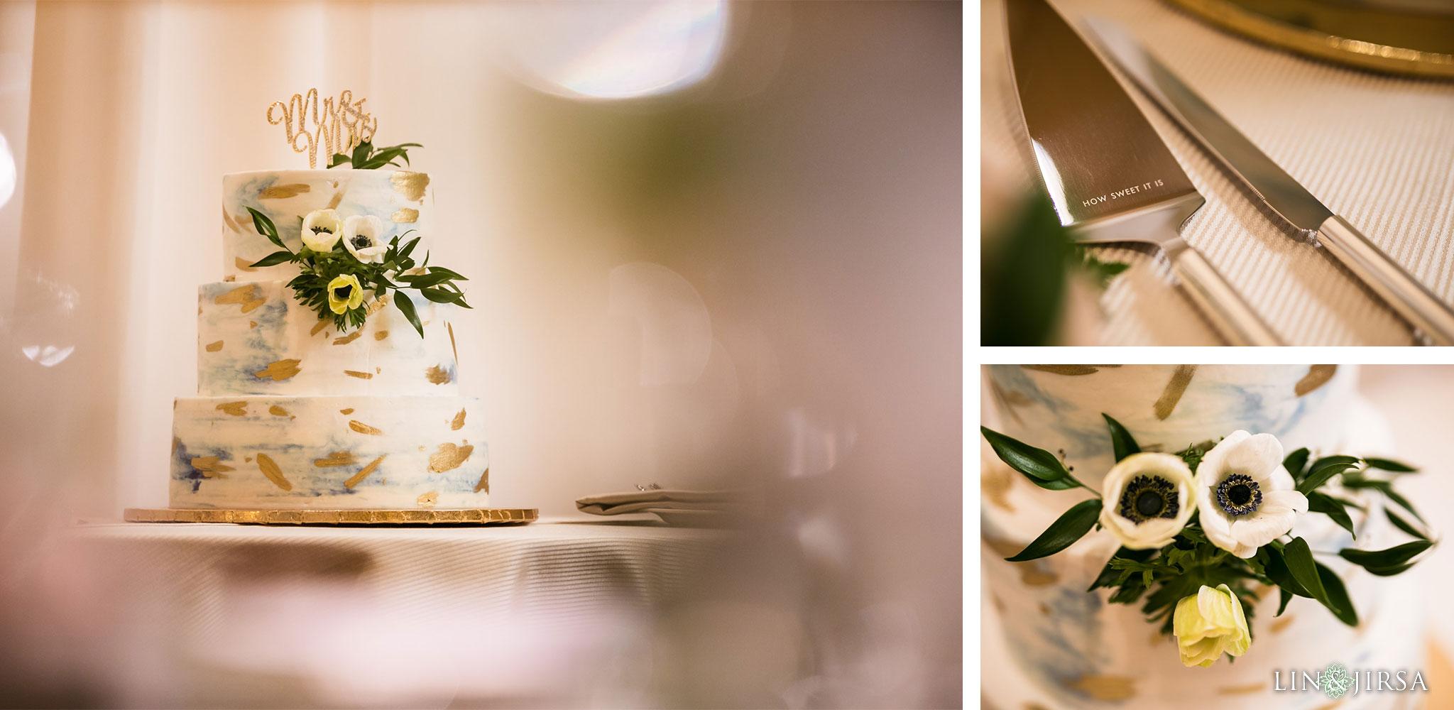 28 estancia la jolla hotel and spa wedding reception photography