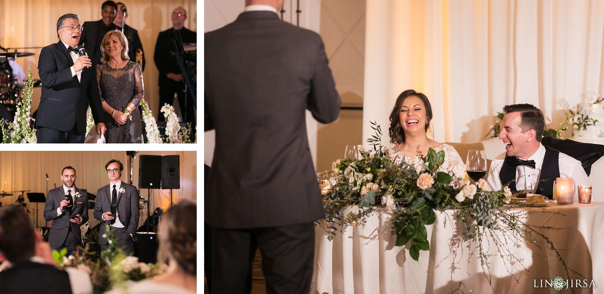 30 estancia la jolla hotel and spa wedding reception photography