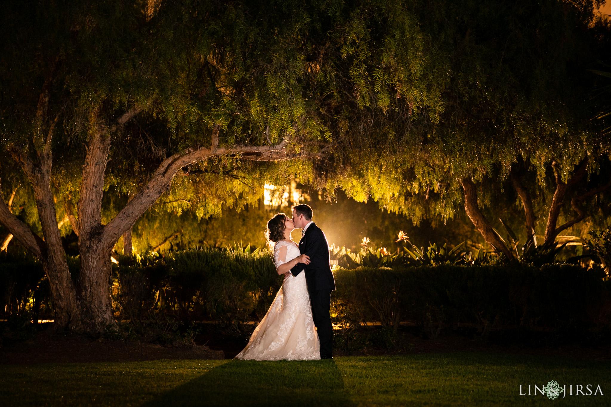 34 estancia la jolla hotel and spa wedding photography
