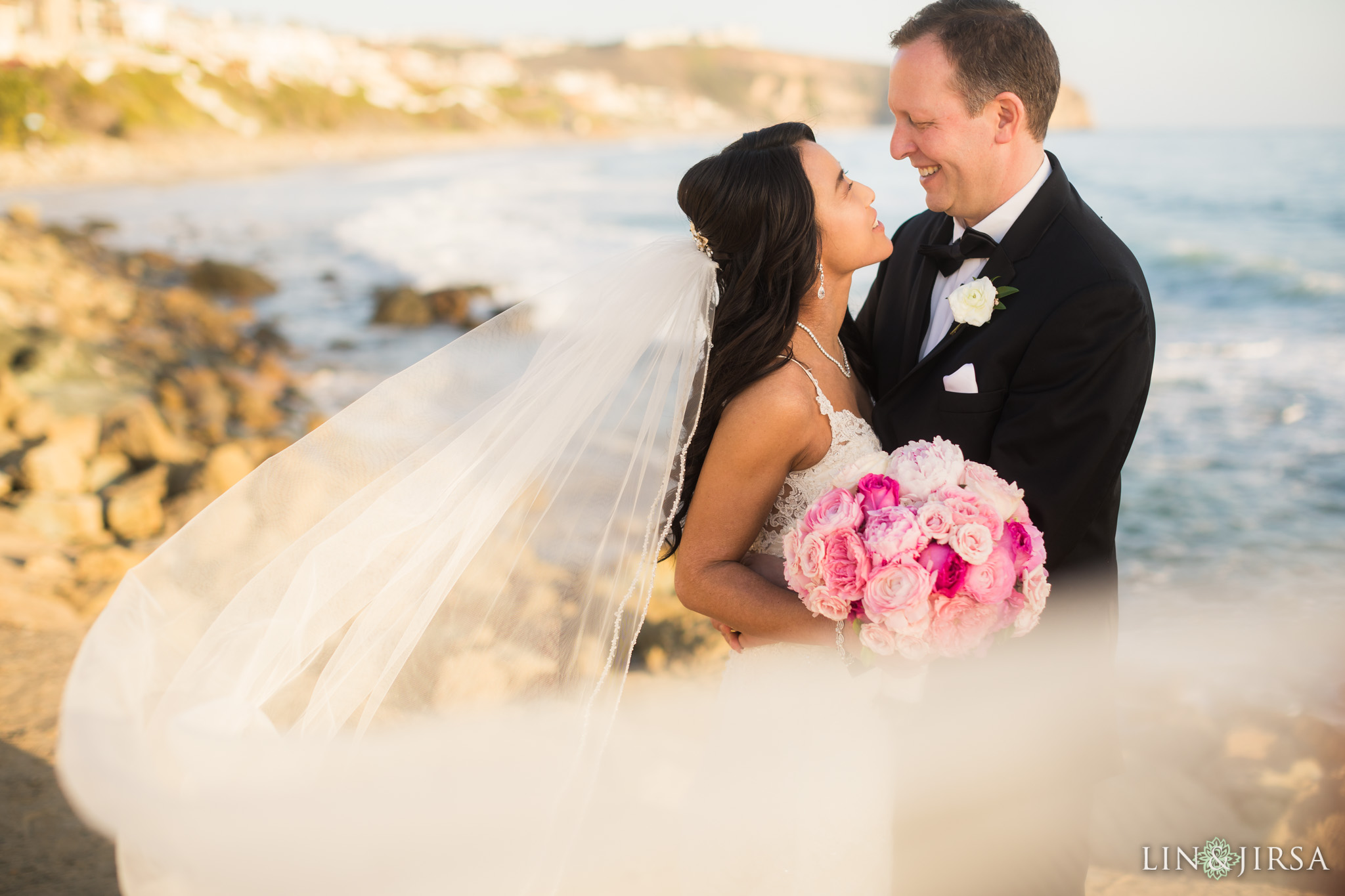 39 ritz carlton dana point wedding beach couple session photography