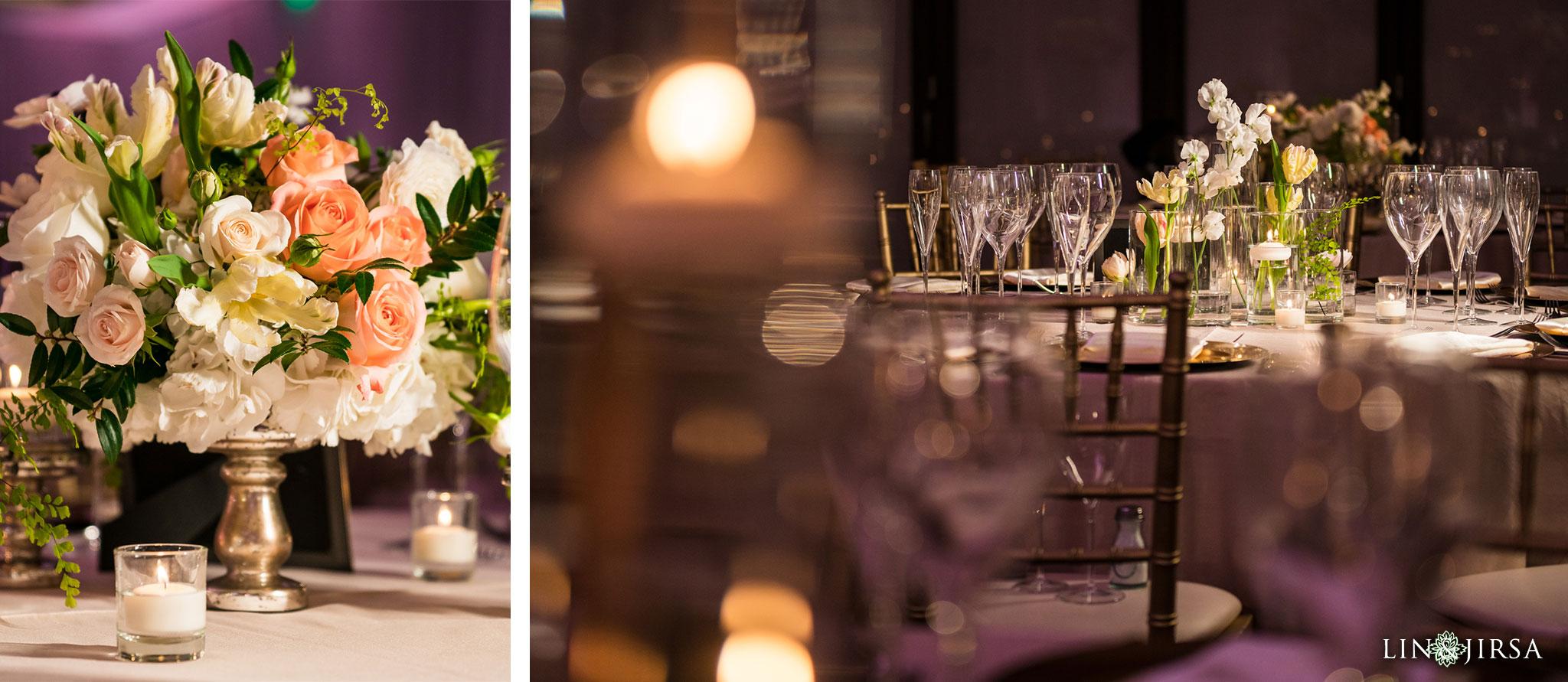 40 pasea hotel and spa huntington beach indian wedding reception photography