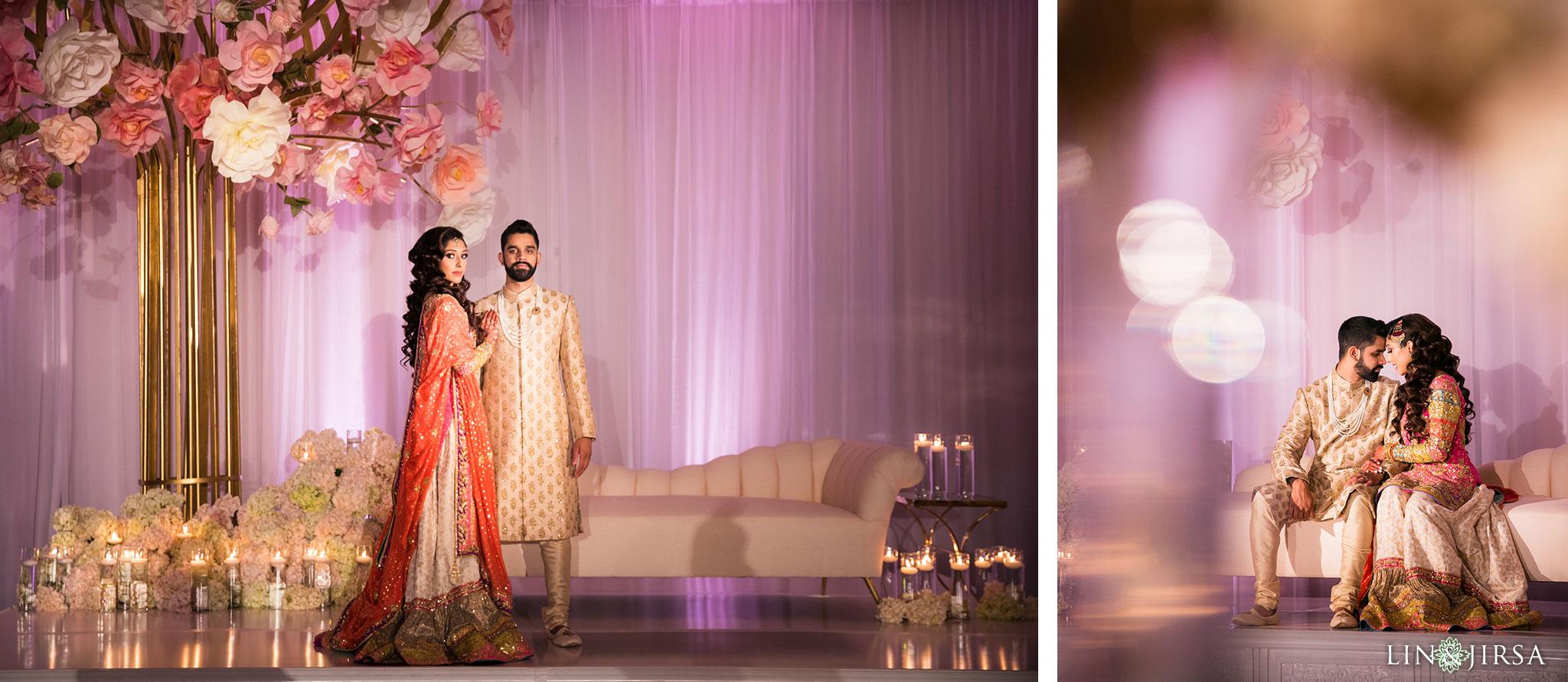 41 laguna cliffs marriott muslim wedding reception photography
