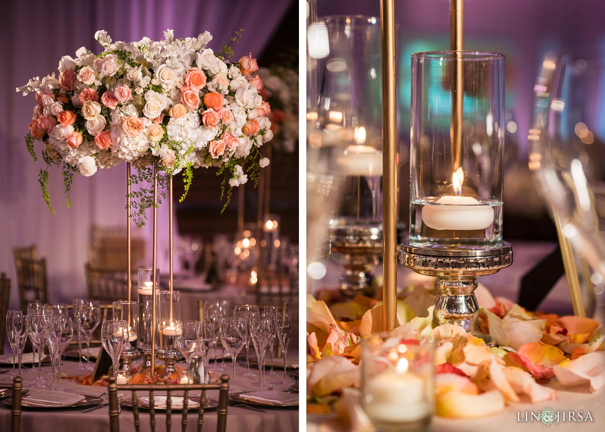 42 pasea hotel and spa huntington beach indian wedding reception photography