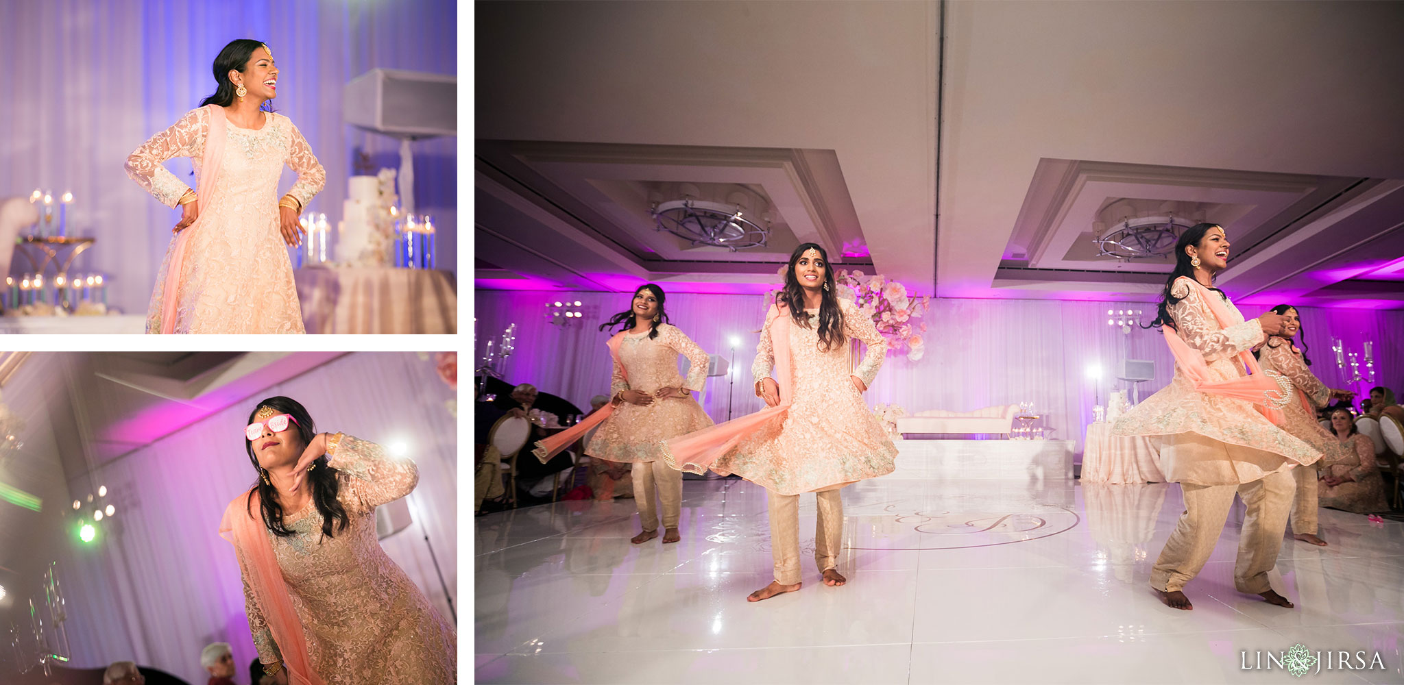 47 laguna cliffs marriott muslim wedding reception photography