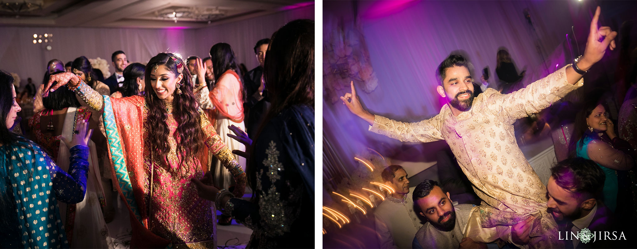 50 laguna cliffs marriott muslim wedding reception photography