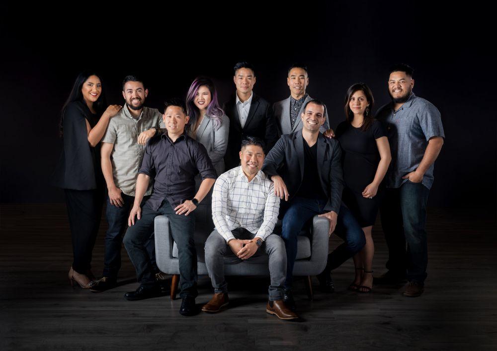 rise 8 media video production company