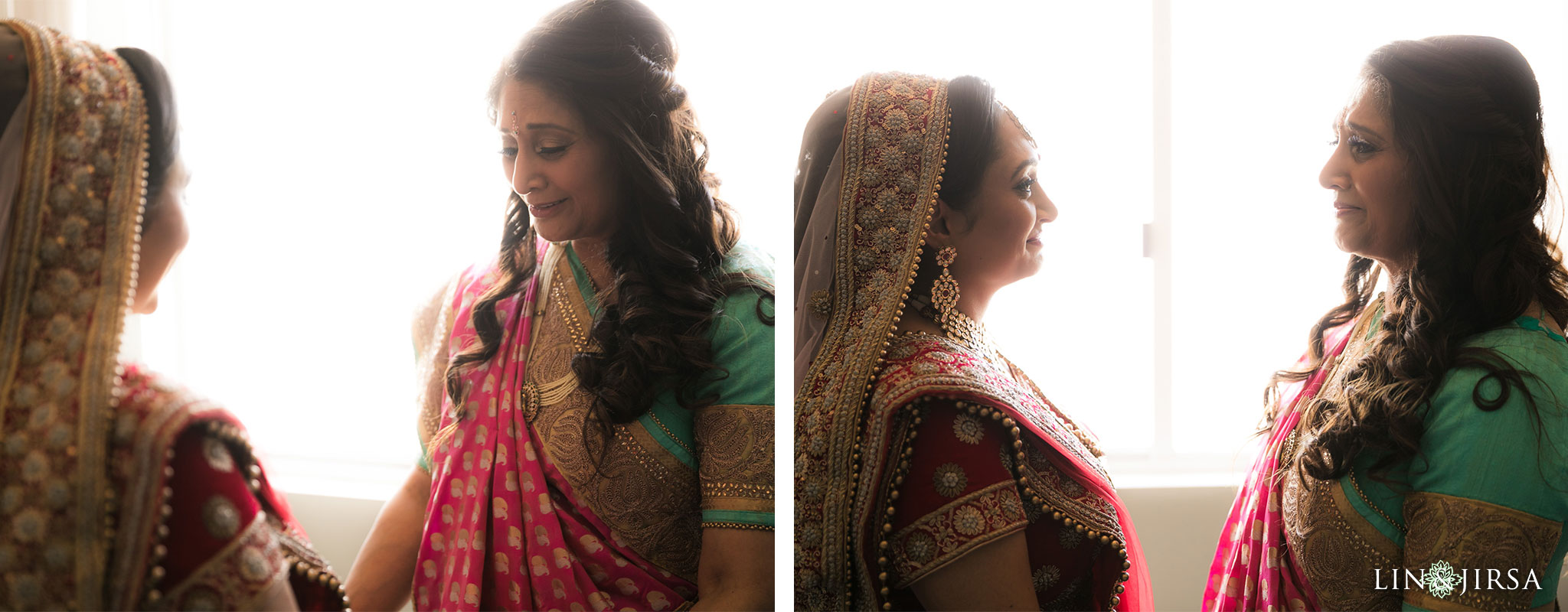 03 loews coronado bay resort indian bride wedding photography