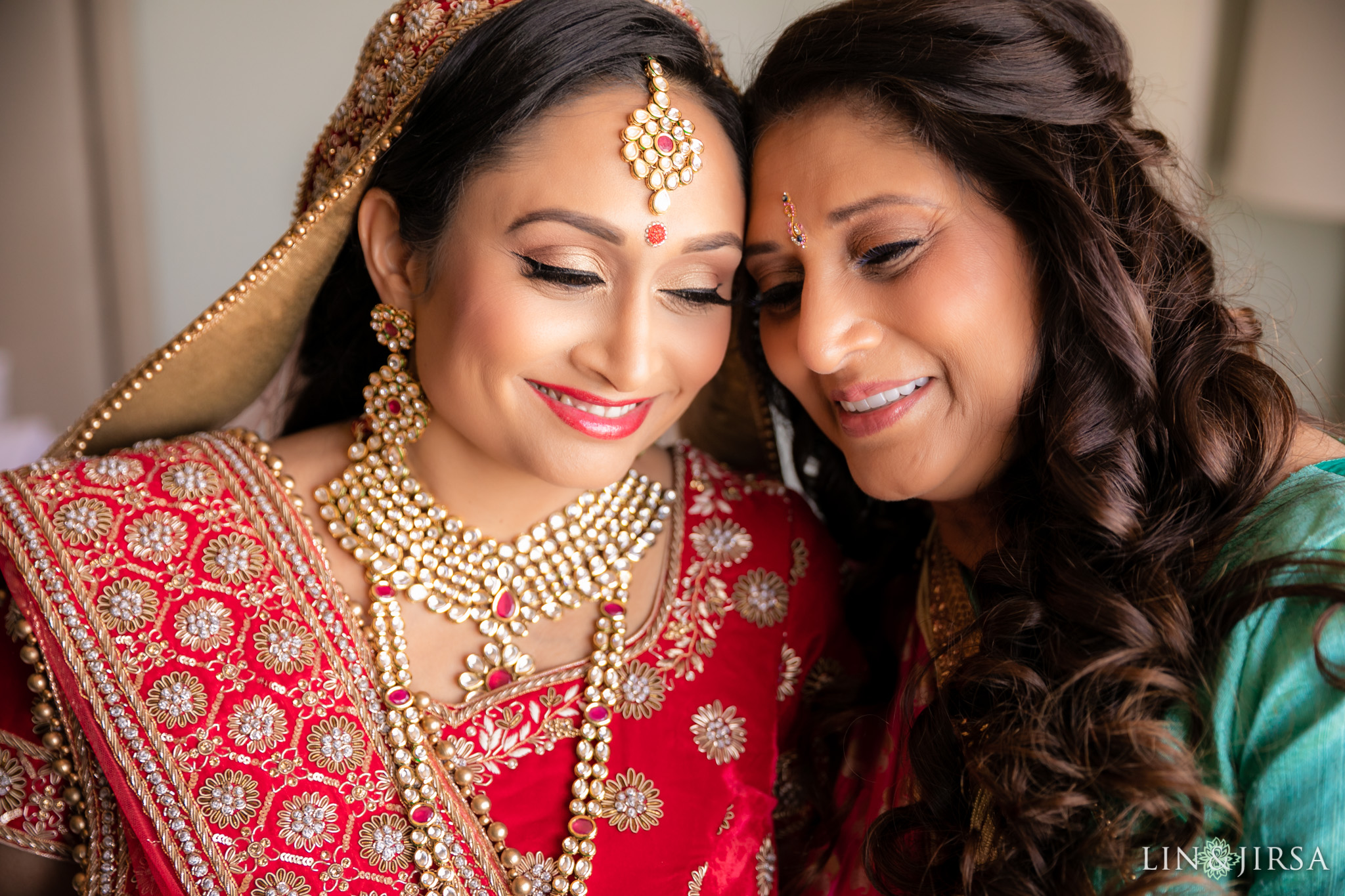 04 loews coronado bay resort indian bride wedding photography