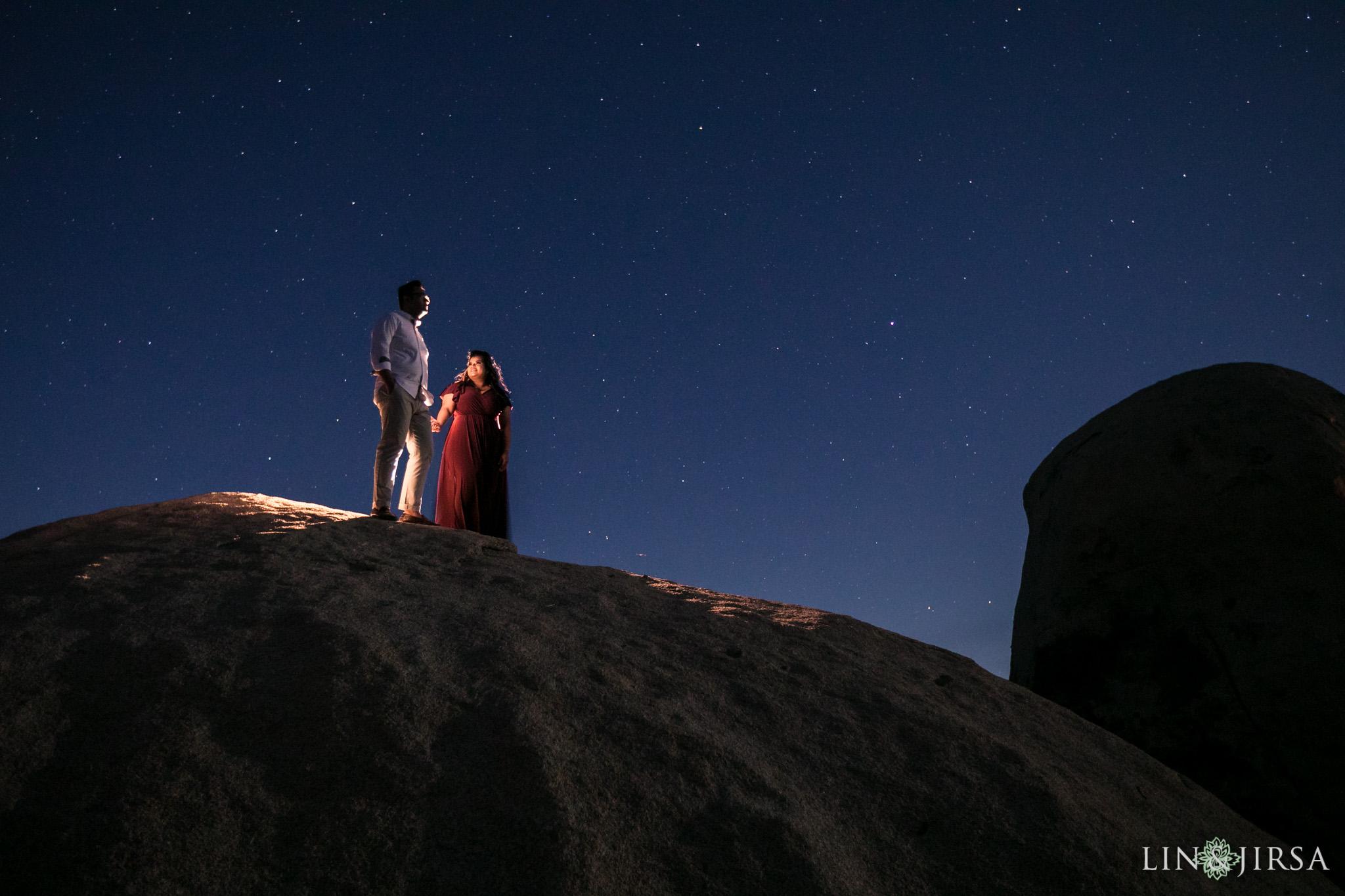 10 joshua tree national park desi engagement photography