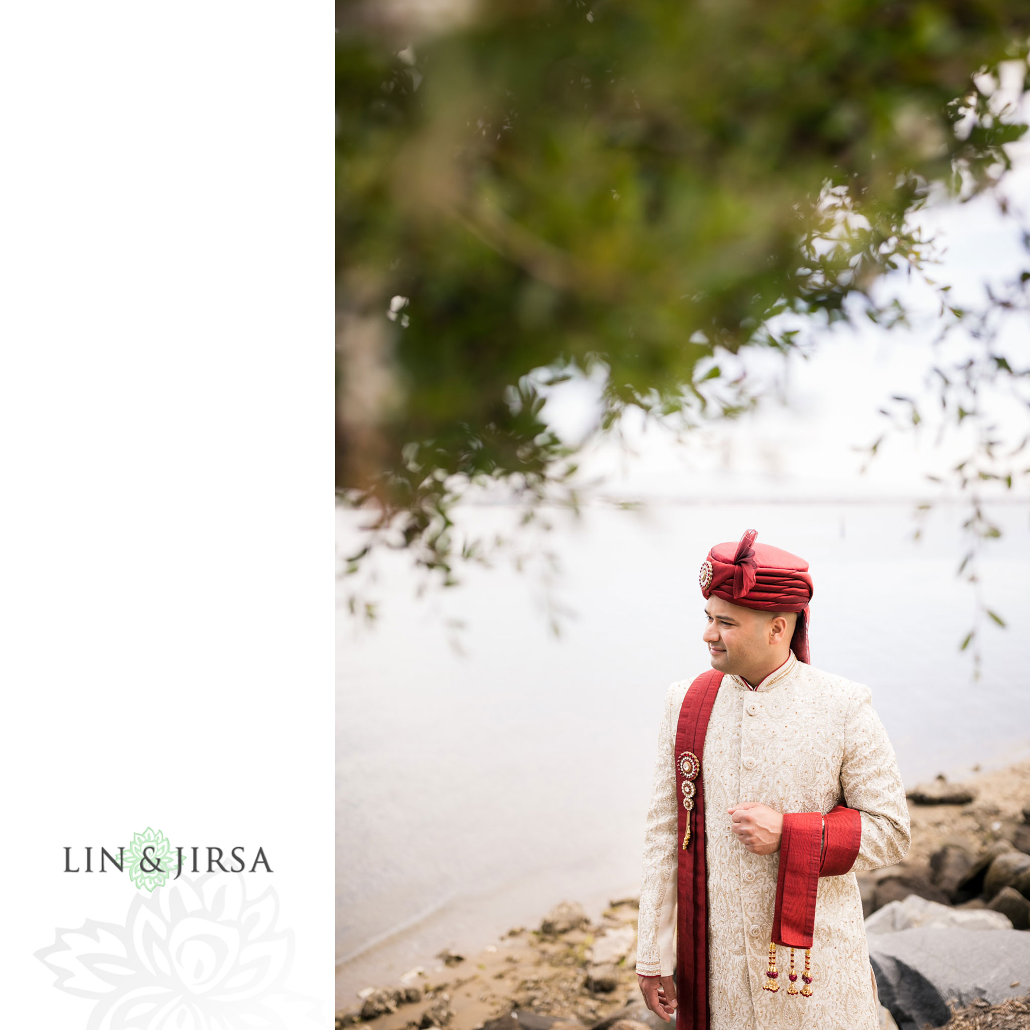 10 loews coronado bay resort indian groom wedding photography