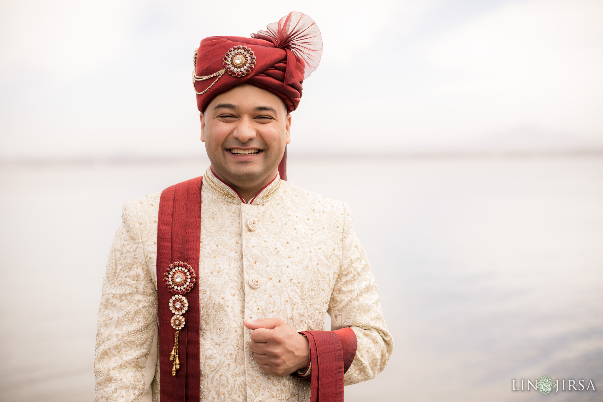 11 loews coronado bay resort indian groom wedding photography