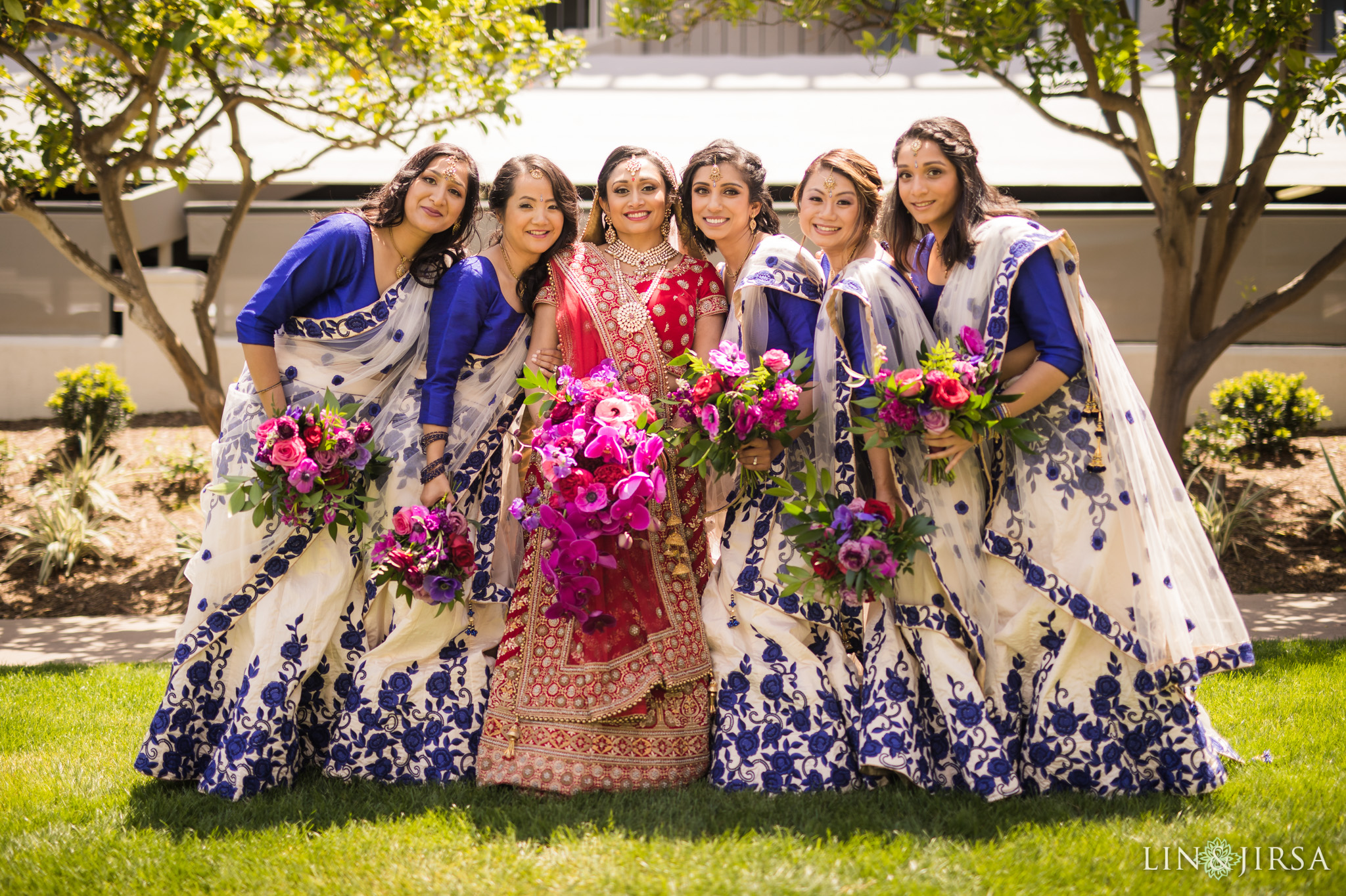 16 loews coronado bay resort indian wedding party photography