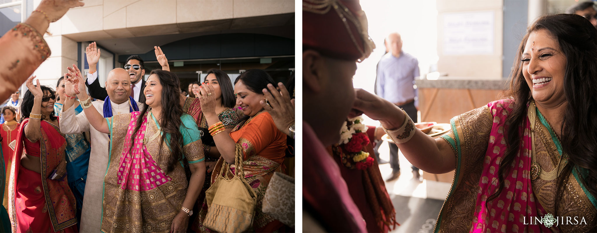 20 loews coronado bay resort indian baraat wedding photography