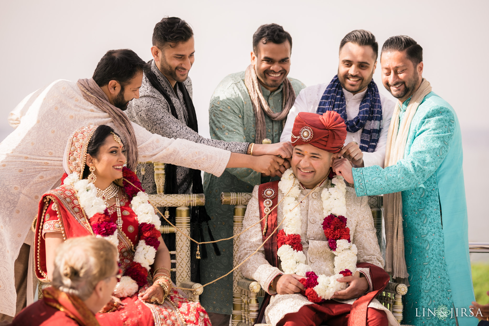 25 loews coronado bay resort indian wedding ceremony photography