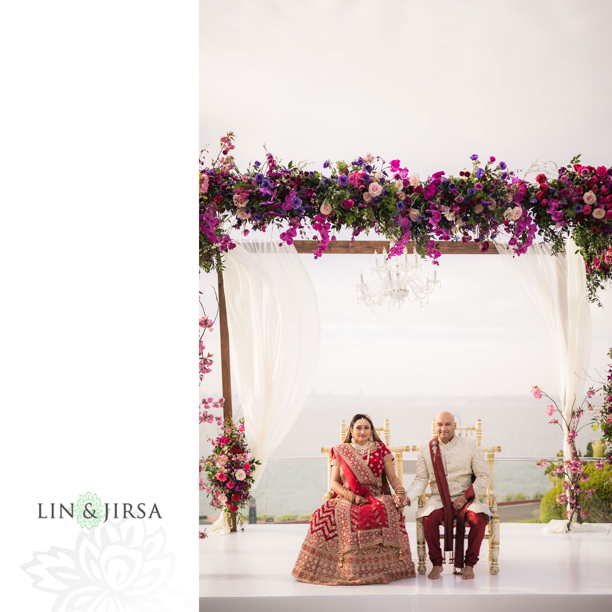 32 loews coronado bay resort indian wedding photography