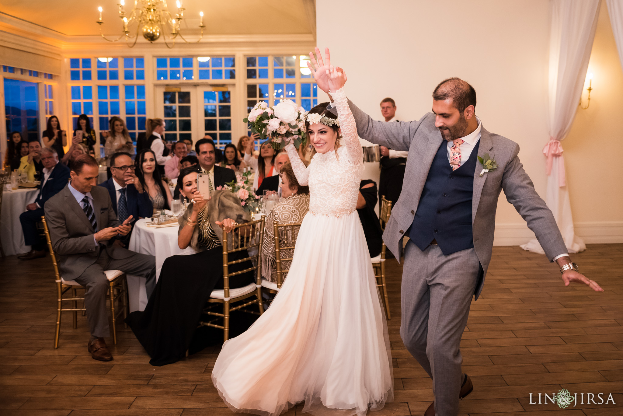 34 carmel mountain ranch san diego pakistani persian muslim wedding reception photography