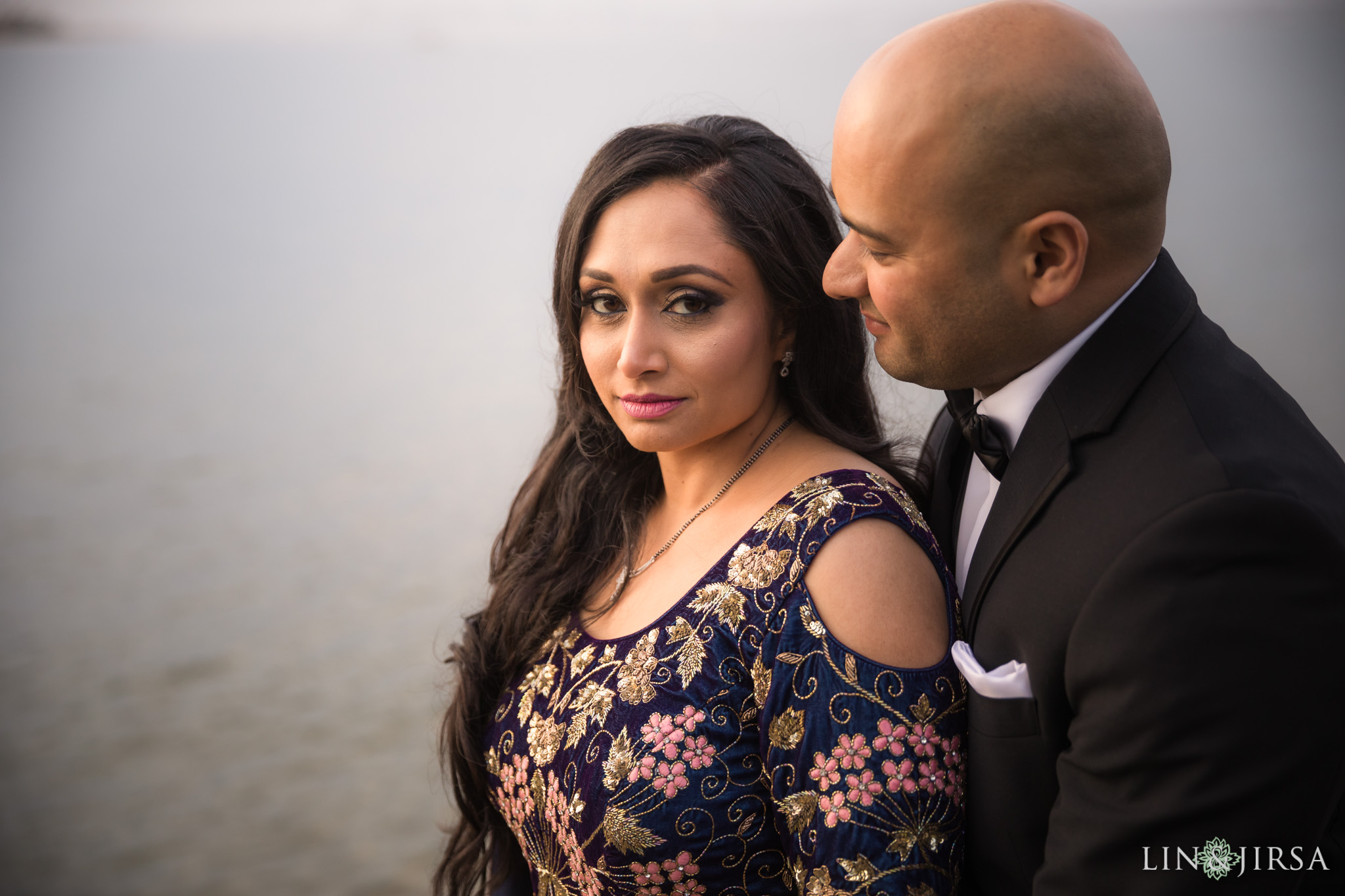 35 loews coronado bay resort indian wedding reception photography