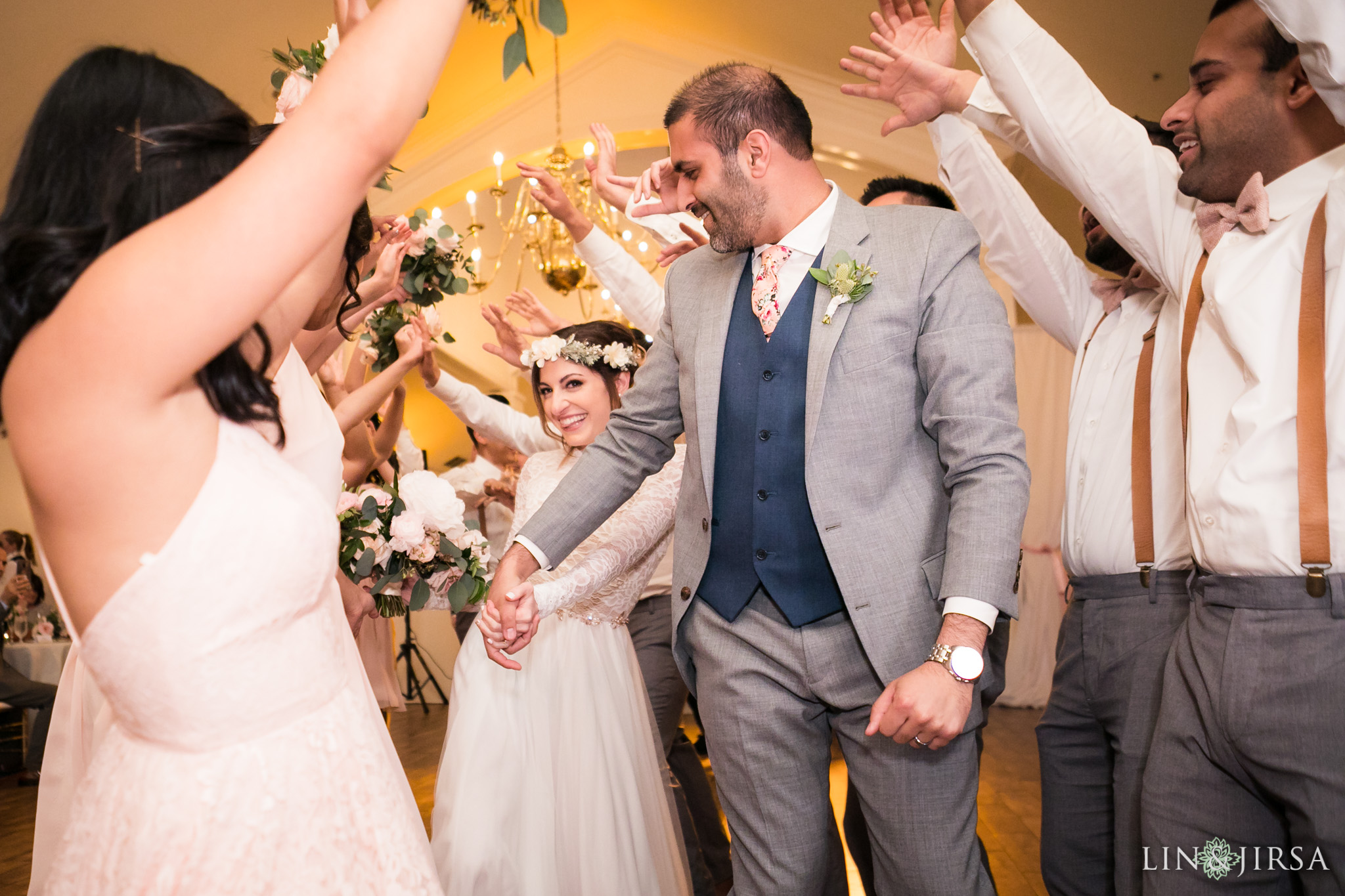 36 carmel mountain ranch san diego pakistani persian muslim wedding reception photography