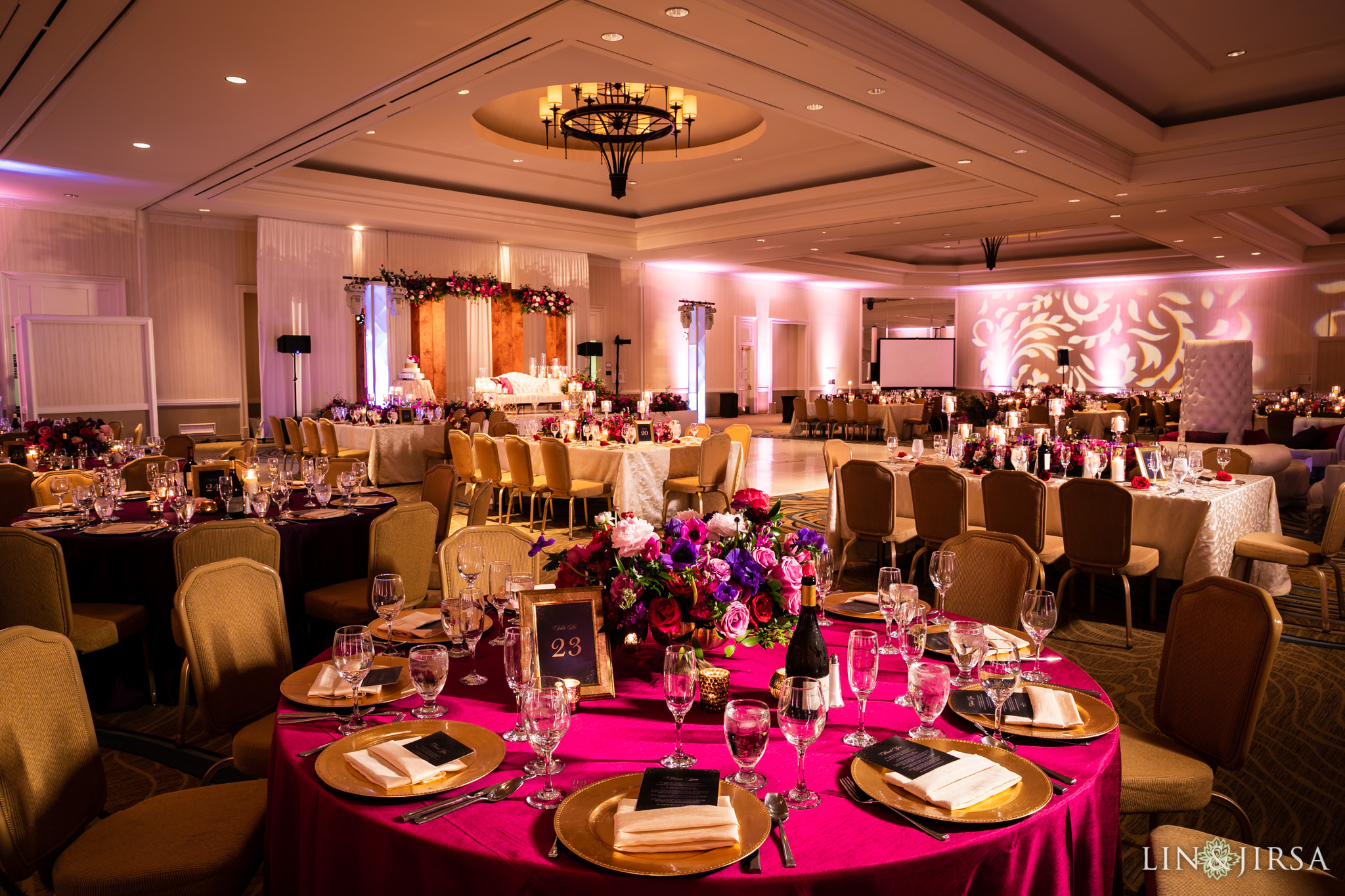 36 loews coronado bay resort indian wedding reception photography