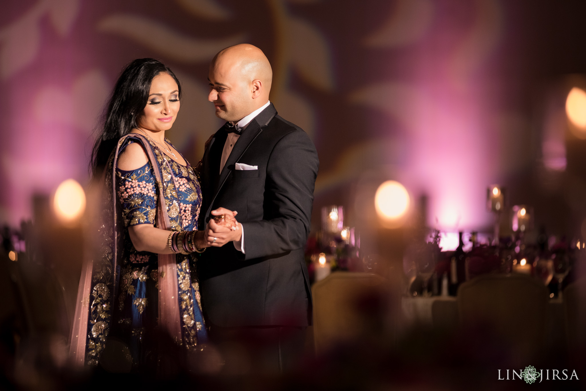 39 loews coronado bay resort indian wedding reception photography
