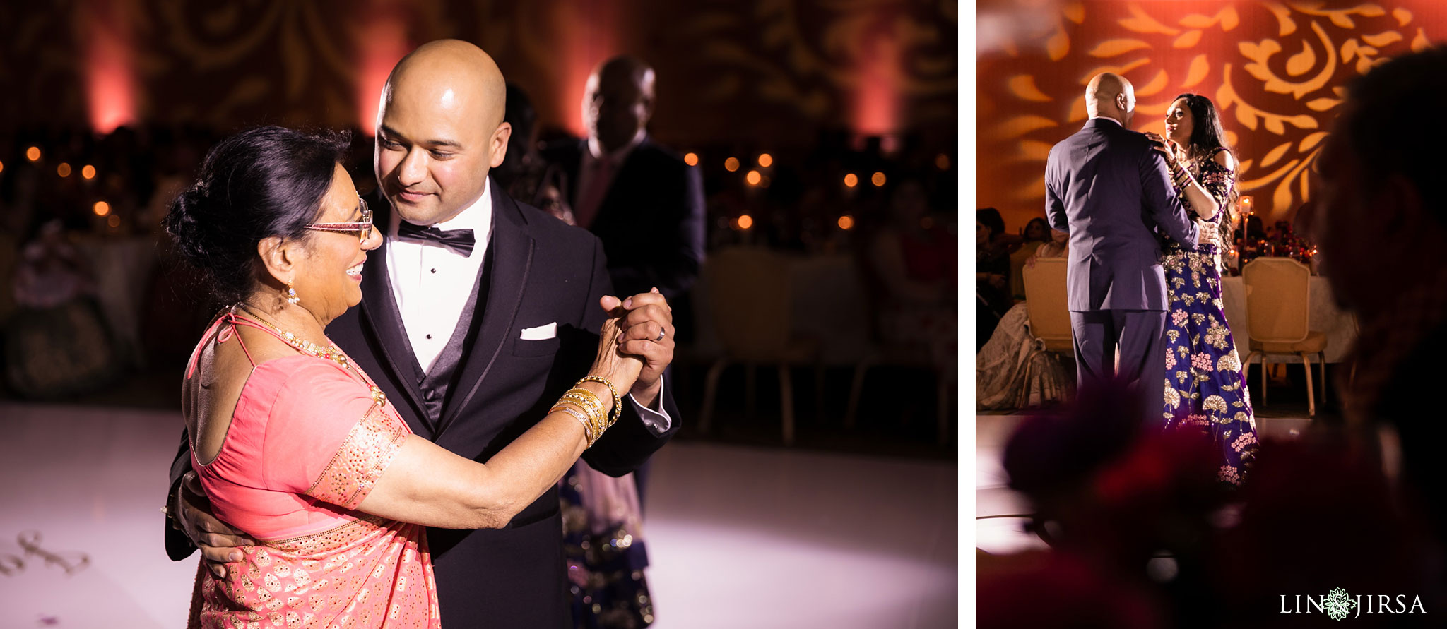 44 loews coronado bay resort indian wedding reception photography