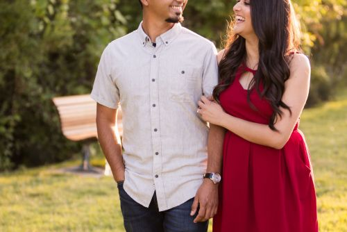 0 downtown los angeles engagement photography
