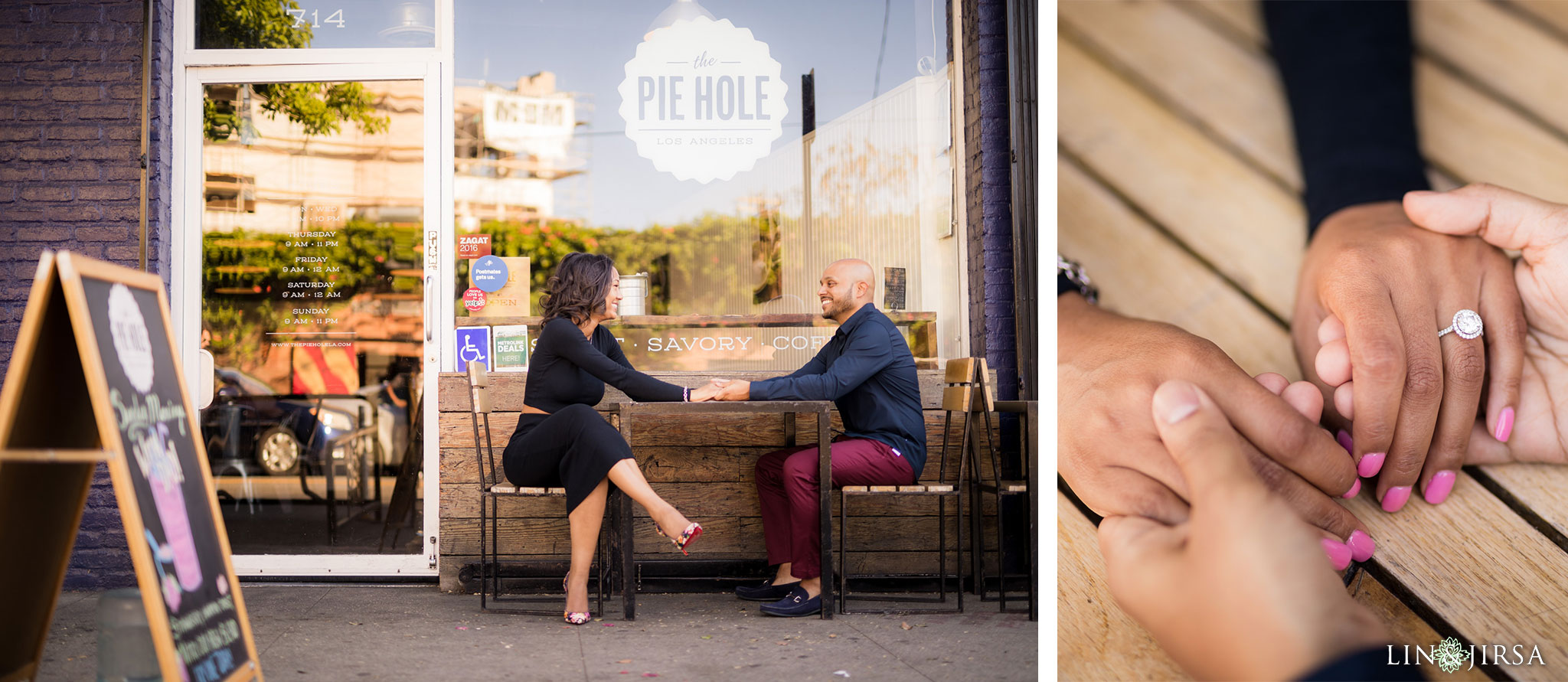 02 los angeles arts district engagement photography