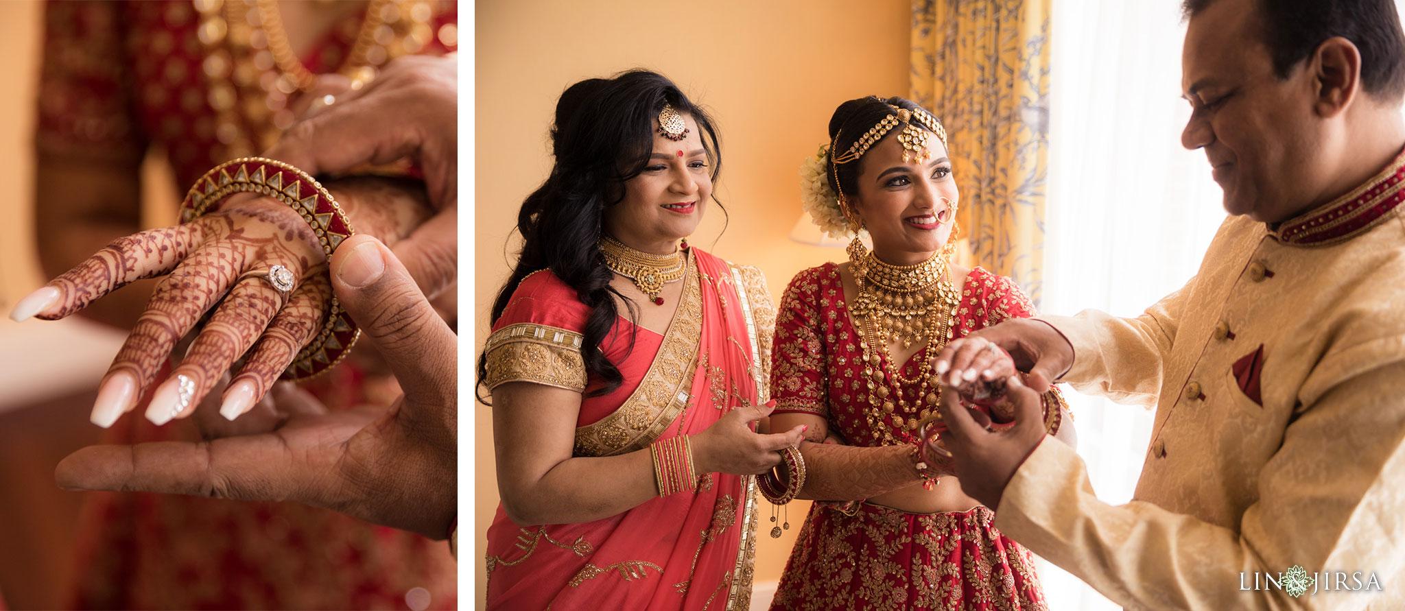 03 four seasons westlake village indian wedding photography
