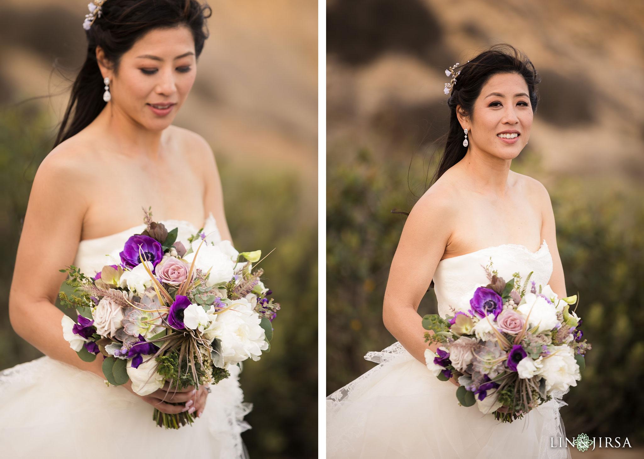06 terranea resort rancho palos verdes bride wedding photography
