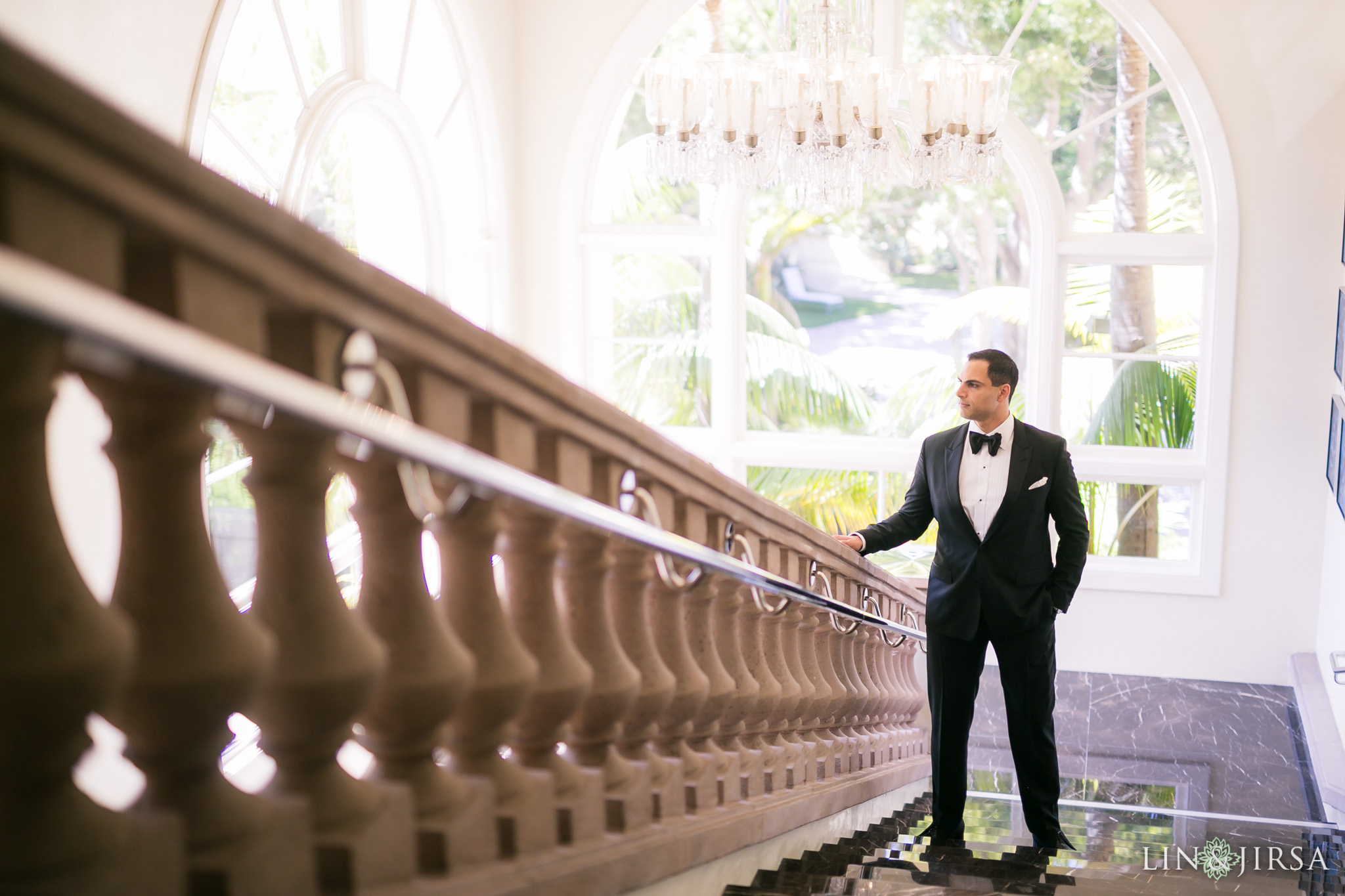 09 ritz carlton laguna niguel persian groom wedding photography