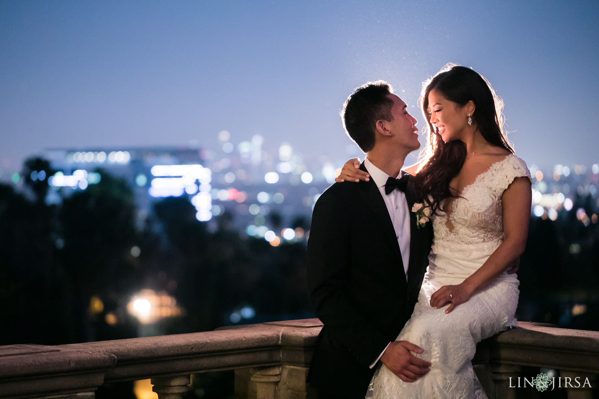 Greystone Mansion Los Angeles County Wedding Photography