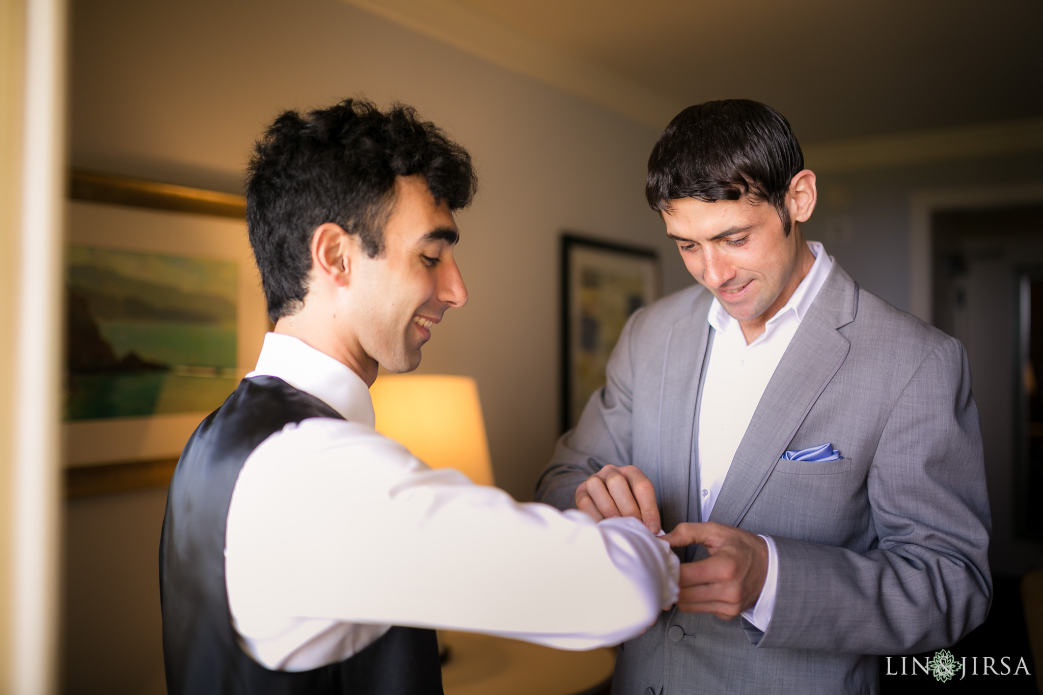 10 terranea resort rancho palos verdes groom wedding photography
