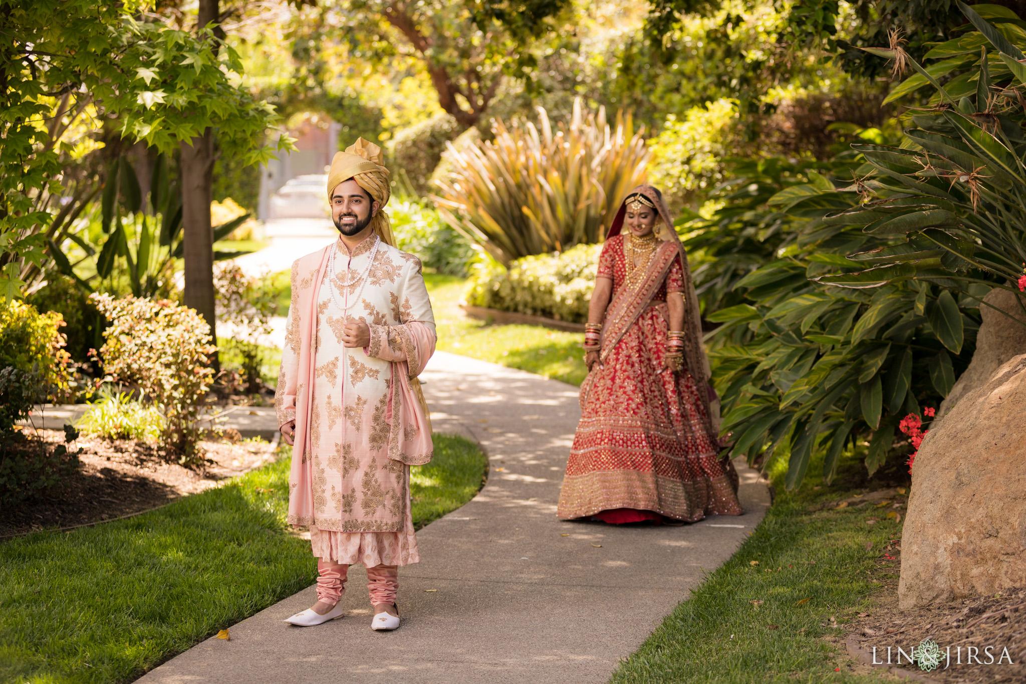 13 four seasons westlake village indian wedding photography