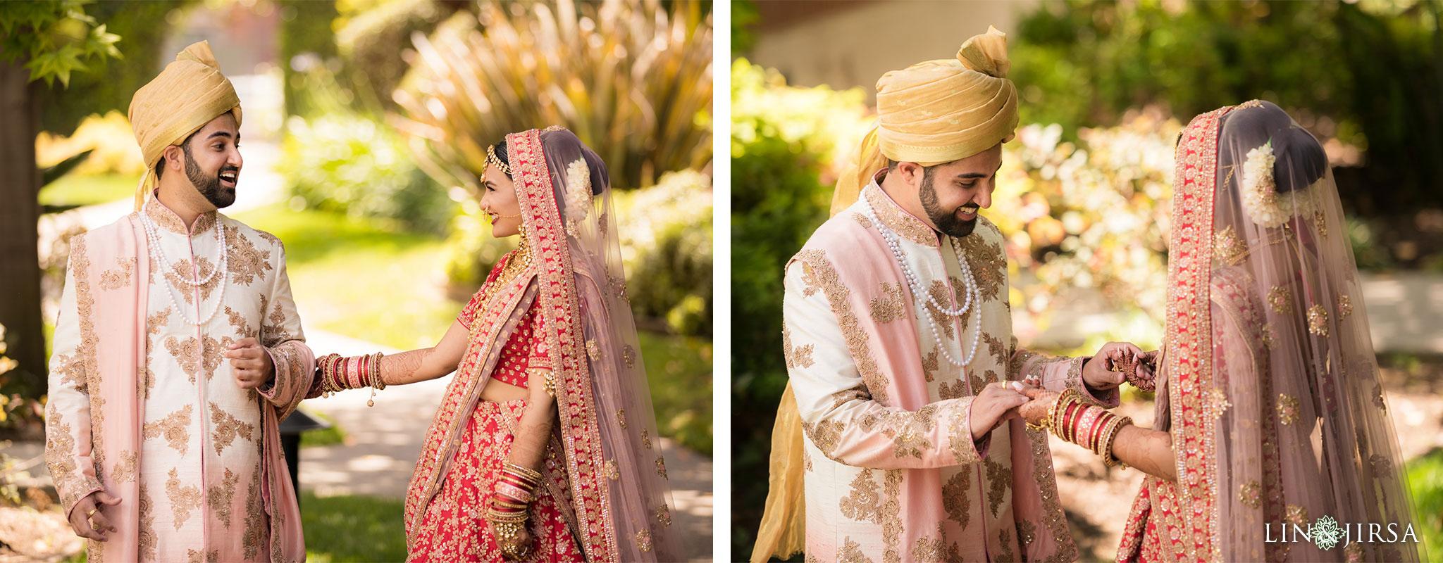 14 four seasons westlake village indian wedding photography