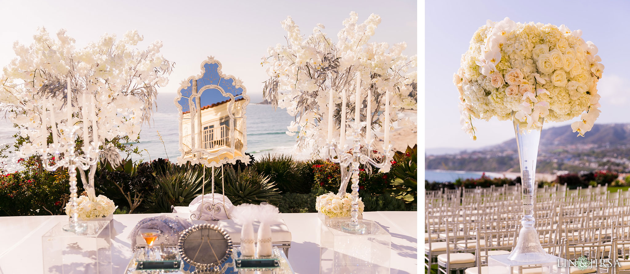 14 ritz carlton laguna niguel persian wedding sofreh ceremony photography