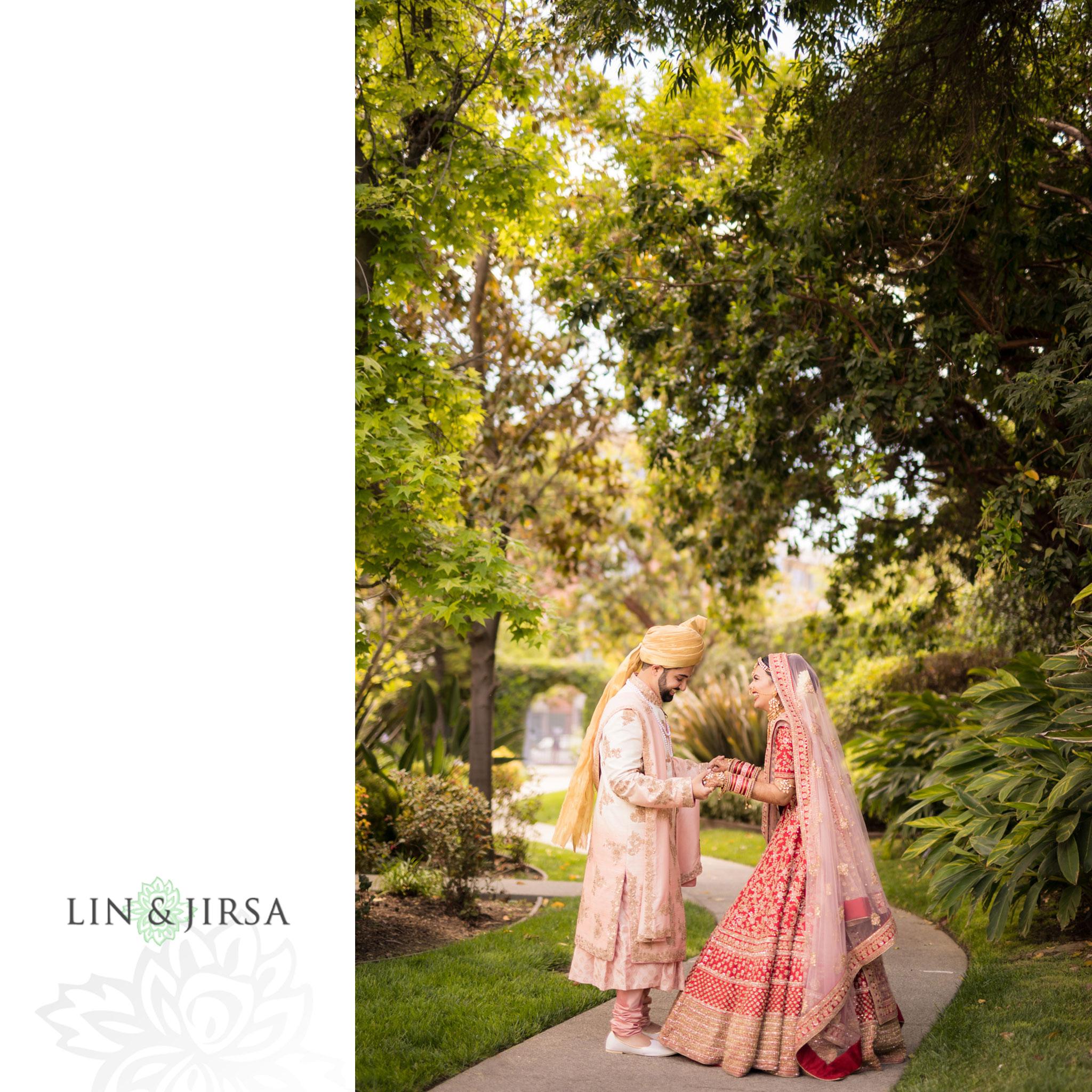 16 four seasons westlake village indian wedding photography