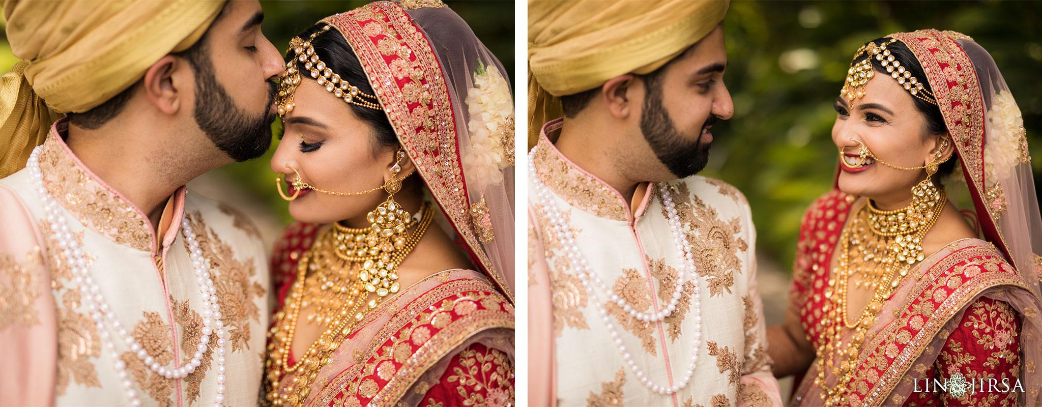 19 four seasons westlake village indian wedding photography