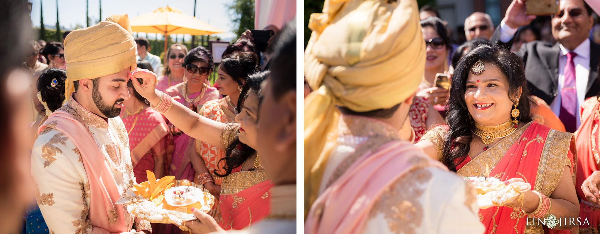 25 four seasons westlake village indian wedding photography