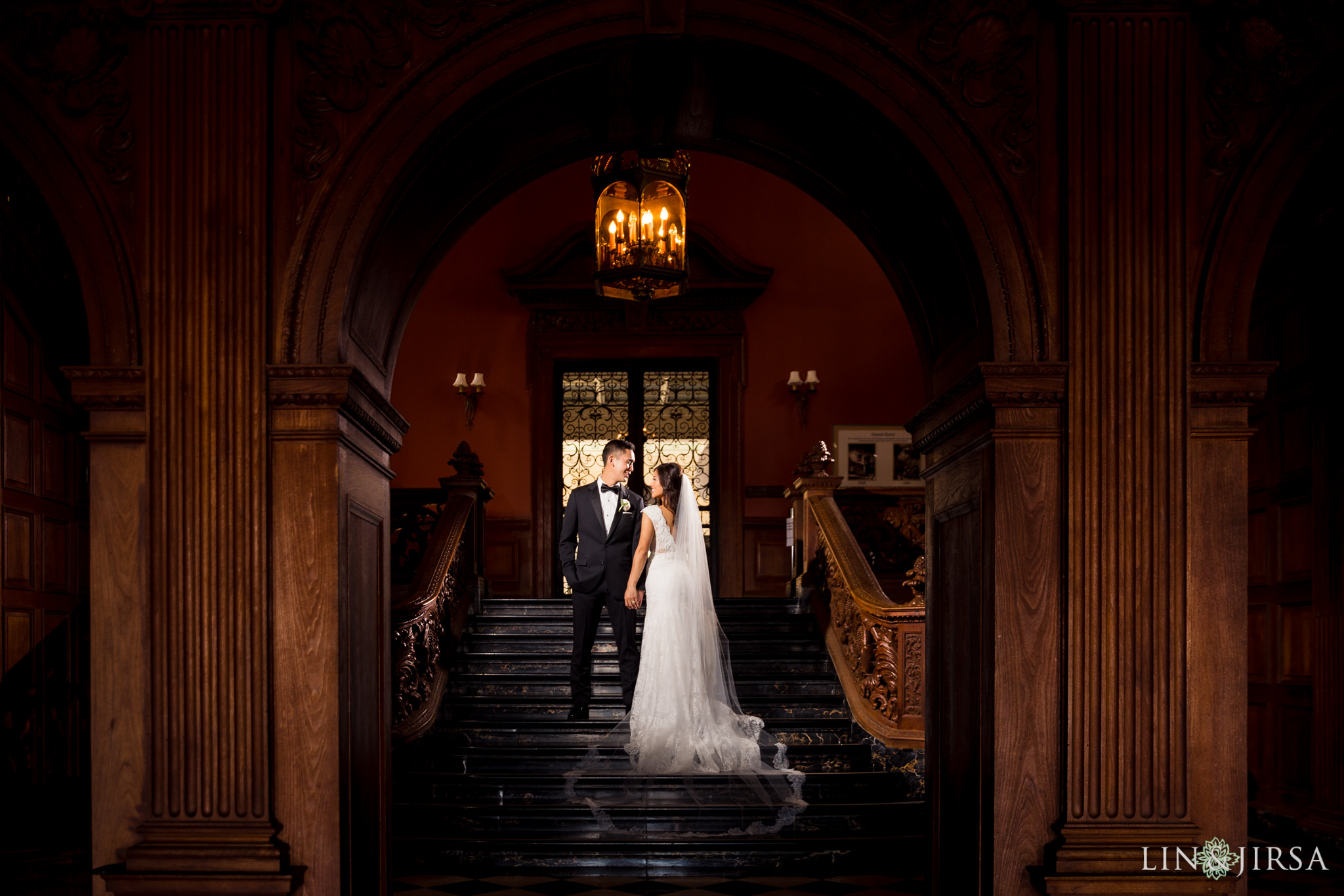 25 greystone mansion los angeles wedding photography