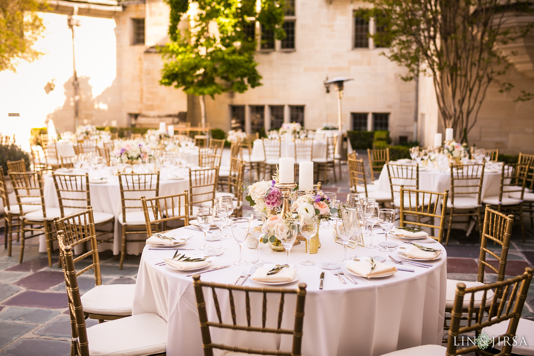 27 greystone mansion los angeles wedding reception photography