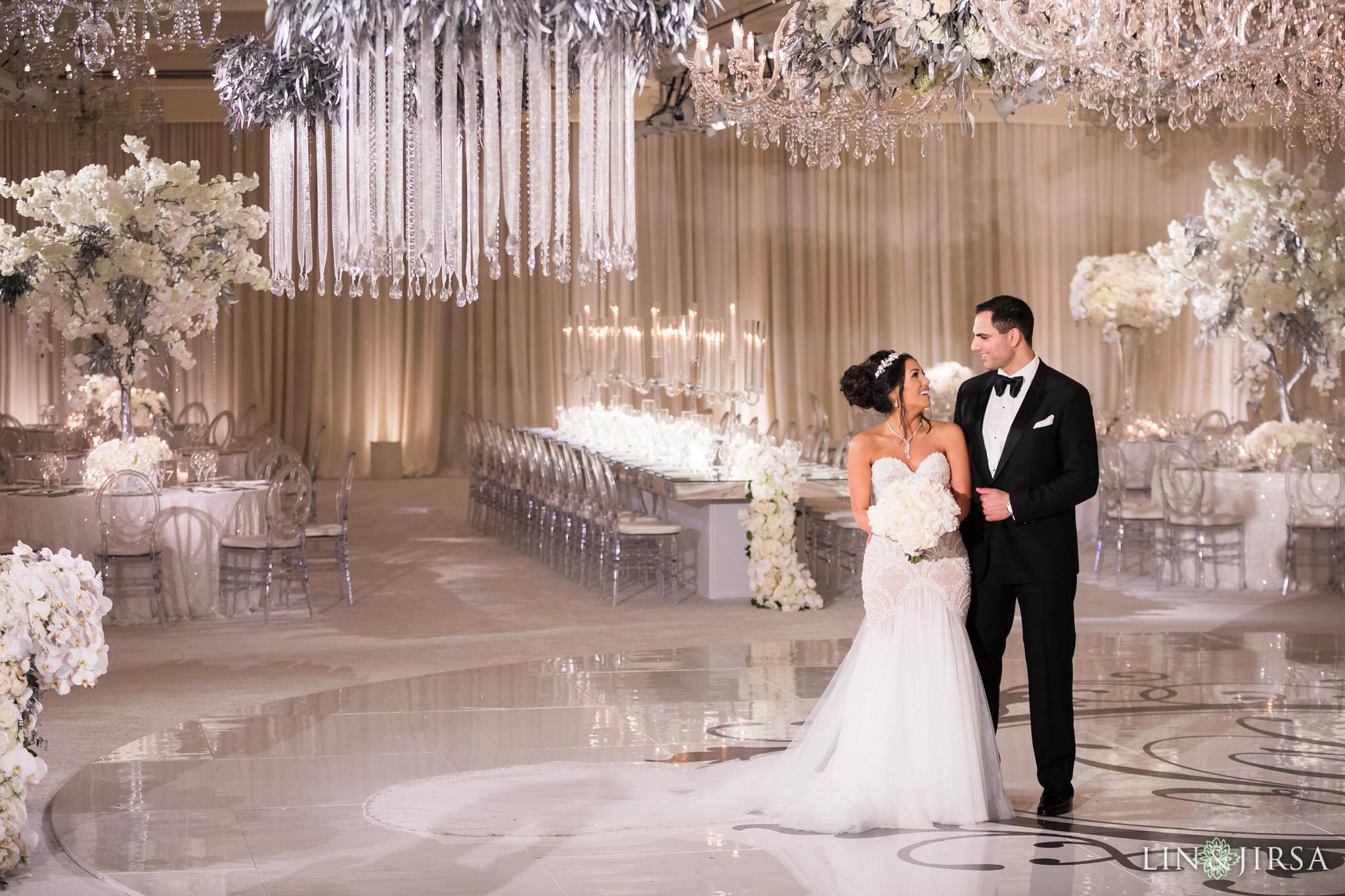 31 ritz carlton laguna niguel persian wedding reception photography
