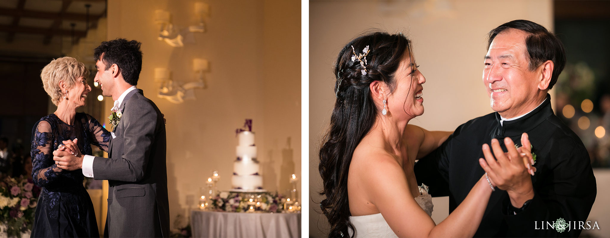 37 terranea resort rancho palos verdes wedding reception photography
