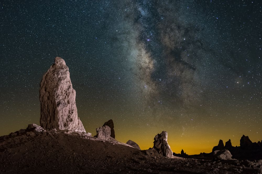 milky way photography tutorials