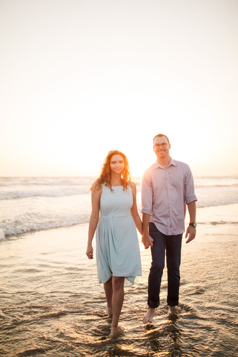 01 newport beach orange county engagement photography