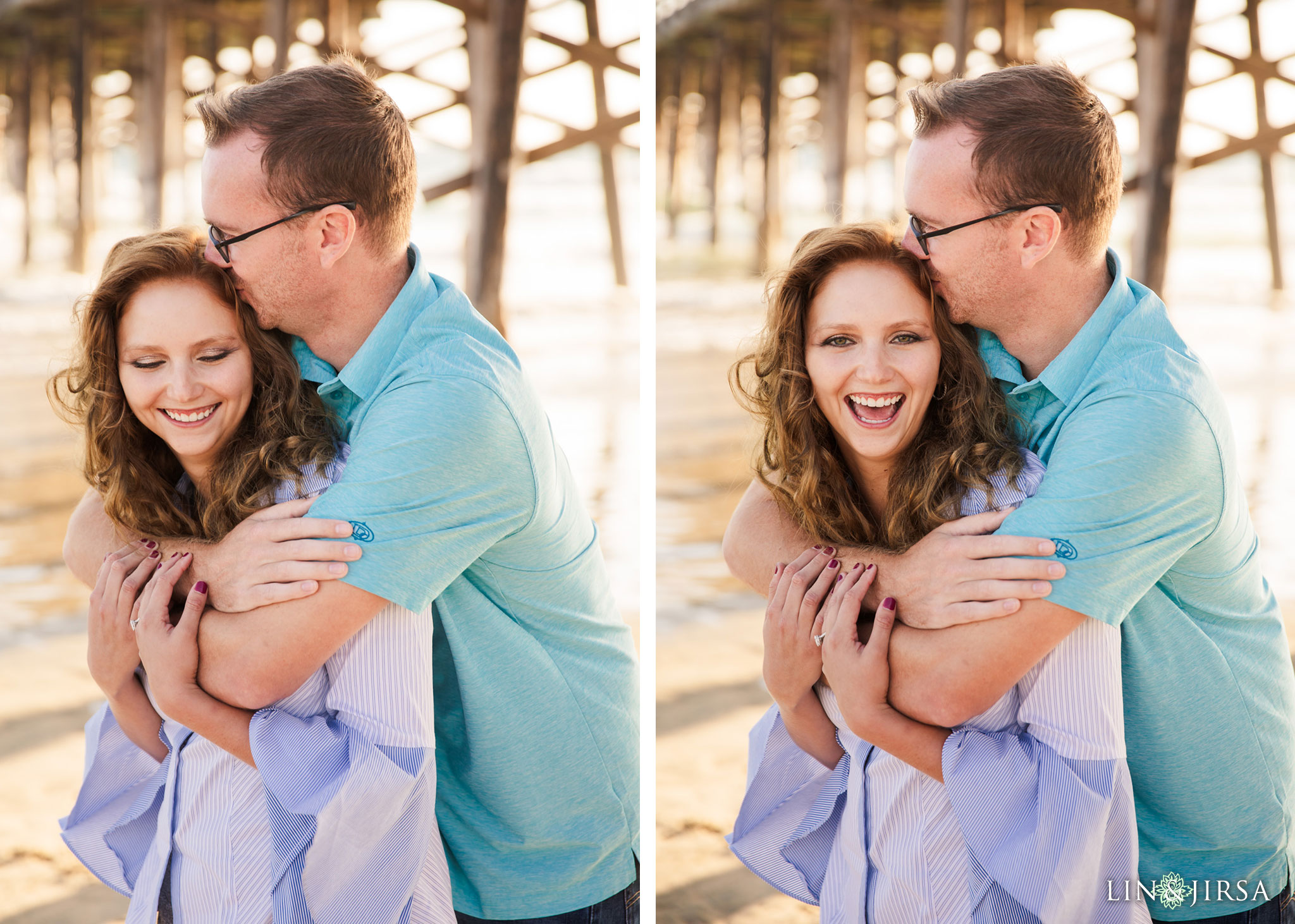 02 newport beach orange county engagement photography