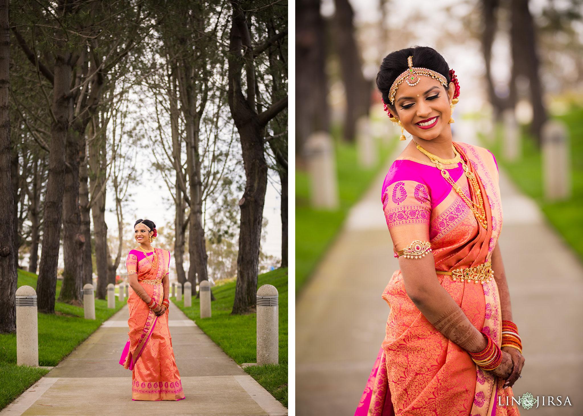 04 laguna cliffs marriott dana point indian bride wedding photography